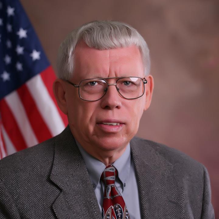 Johnny Ray Stafford
